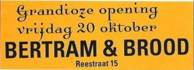 openingsfolder-reestraat-20-oktober-2006