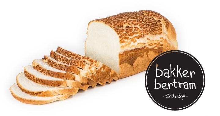 tijgerwit brood