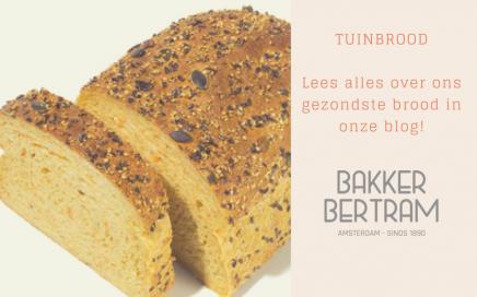 Tuinbrood