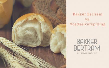 Bakker bertram vs voedselverspilling