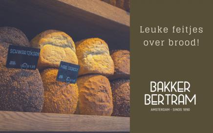 leuke feitjes over brood