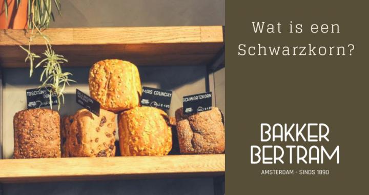Schwarzkorn brood