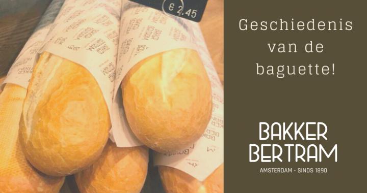 baguette amsterdam