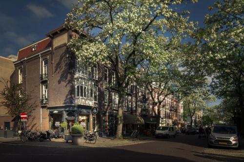 Cornelis schuystraat